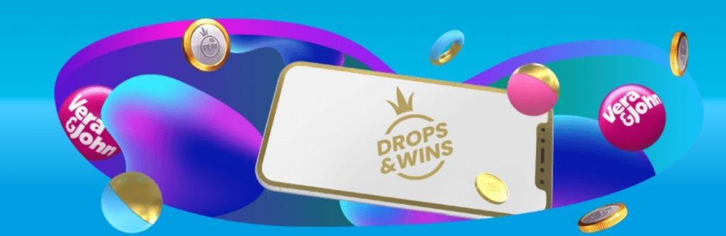 drops & wins da Vera & John
