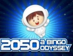 2050 a Bingo Odyssey logo