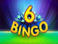 6 Bingo logo