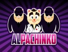 Al Pachinko logo