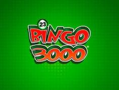 Bingo 3000 logo