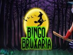 Bingo Bruxaria logo