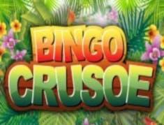 Bingo Crusoe logo