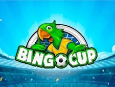 Bingo Cup logo