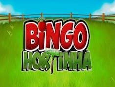 Bingo Hortinha logo