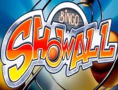 Bingo Showall logo