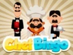 Chef Bingo