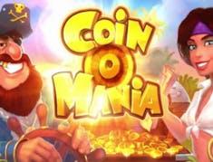 Coin-O-Mania logo