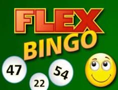 Flex Bingo logo