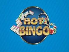Hot Bingo logo