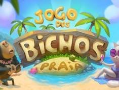 Jogo Do Bichos Praia logo