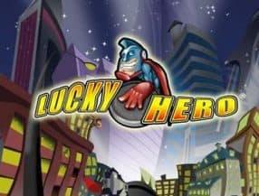 Lucky Hero Bingo