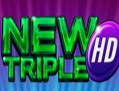New Triple HD logo