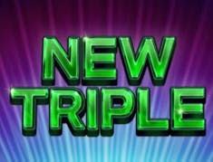 New Triple logo