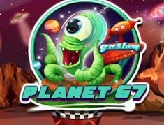 Planet 67 logo