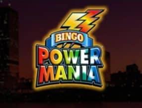 Powermania Bingo