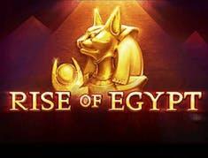 Rise of Egypt logo