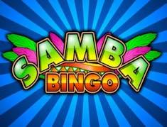 Samba Bingo logo