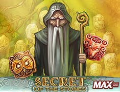 Secret of the Stones MAX logo