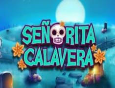 Senorita Calavera logo