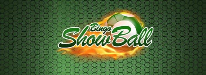 Show Ball bingo