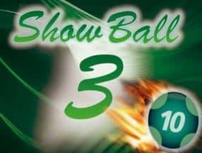 Showball 3