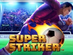 Super Striker logo