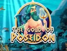 The Gold Of Poseidon logo