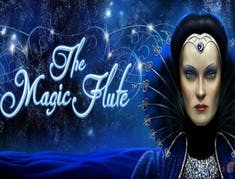 The Magic Flute logo