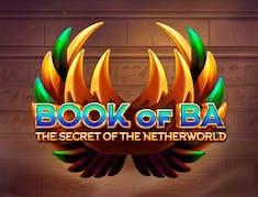 Book of Ba logo