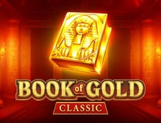 Book of Gold Classic logo