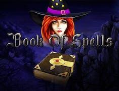 Book of Spells logo