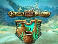 Octopus Treasure logo