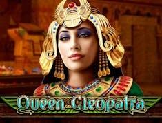 Queen Cleopatra logo