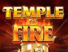 Temple of Fire logo