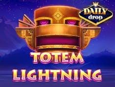 Totem Lightning logo
