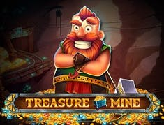 Treasure Mine logo