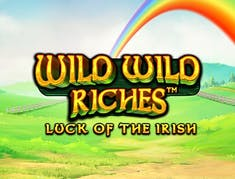 Wild Wild Riches logo