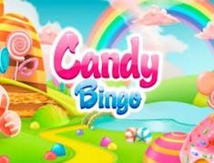Candy Bingo logo