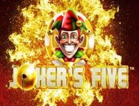 Joker's Five