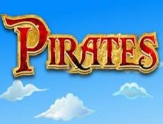Pirates Bingo logo