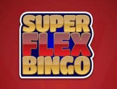 Super flex bingo logo