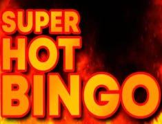 Super Hot Bingo logo