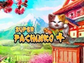 Super Pachinko Plus