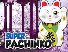 Super Pachinko logo