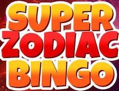 Super Zodiac Bingo logo