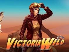 Victoria Wild logo