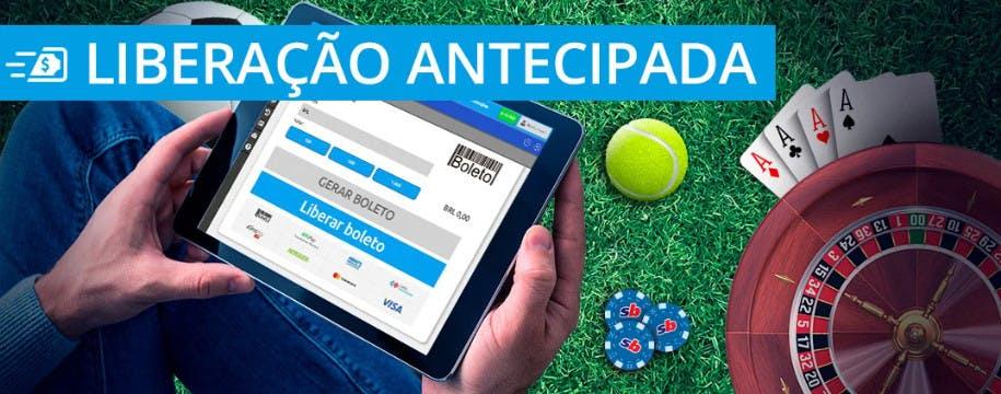 aplicativo da Sportingbet para celular para Android E iPhone