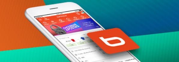 aplicativo da Betboo para celular para Android E iPhone