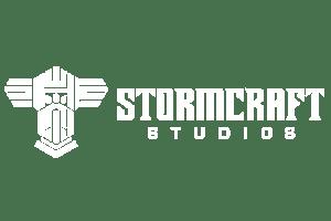Stormcraft Studios logo